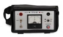 Прибор поиска замыканий оболочки кабеля ППЗ-80