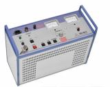 Установка для испытания оболочек кабеля с изоляцией из сшитого полиэтилена УПЗ-80-5