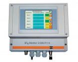 3-026-R114 Сетевой монитор элегаза