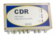 CDR 12 - система мониторинга технического состояния высоковольтных кабельных линий