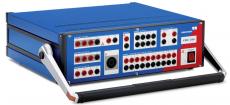Испытательный комплекс для проверки РЗА Omicron CMC 356 Basic