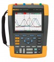 Осциллограф-мультиметр с цветным дисплеем Fluke 190-104/S