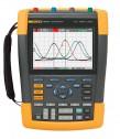 Осциллограф-мультиметр с цветным дисплеем Fluke 190-202/S