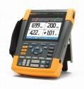 Осциллограф-мультиметр с цветным дисплеем Fluke 190-502