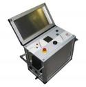 HVA30-5 Система для высоко-вольтных испытаний напряжением