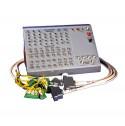 Имитатор (базовая комплектация) Комплект для проверки устройств серии «Сириус», «Сириус-2», «Орион»