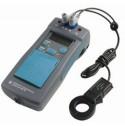 Измеритель сопротивления заземляющих устройств, ИС-10 с клещами КТИ-10