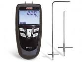 MP 101 Портативный микроманометр со встроенным датчиком давления (от 0 до ± 1000 ммH2O)