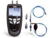 MP 130 Портативный микроманометр для проверки утечек в сети газоснабжения