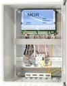 MDR-6/UHF-система мониторинга состояния изоляции высоковольтных генераторов и электродвигателей по частичным разрядам (6 каналов)