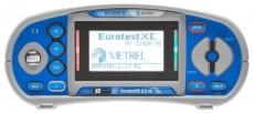 Многофункциональный измеритель параметров электроустановок Metrel MI 3102H SE EurotestXE 2,5 кВ