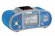MI 3102H EurotestXE 2,5кВ (многофункц.измеритель параметров электроустановок)