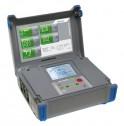 Измеритель сопротивления изоляции 5 кВ  MI 3202 базовая комплектация