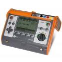 Измеритель параметров заземляющих устройств MRU-120