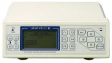 Переносной регистратор параметров качества электроэнергии Парма РК 3.01 (без монтажной панели)