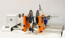 Стенд балансировочный СБУ-60 для роторов с массой до 60кг