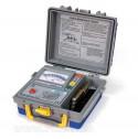 Измеритель параметров заземляющих устройств SEW 2105 ER