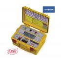 Анализатор электрических цепей SEW 4126 NA
