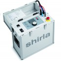 Автоматическая система для испытаний оболочек кабелей и определения местоположения дефектов Shirla