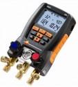 Цифровой манометрический коллектор  Testo 550-2 комплект (0563 5506)