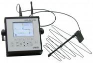 UHF-Recorder - переносный прибор для регистрации импульсов час-тичных разрядов в СВЧ диапазоне