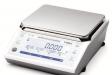 Весы лабораторные VIBRA ALE 6202