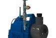 Портативный вакуумный насос элегаза GVP-10